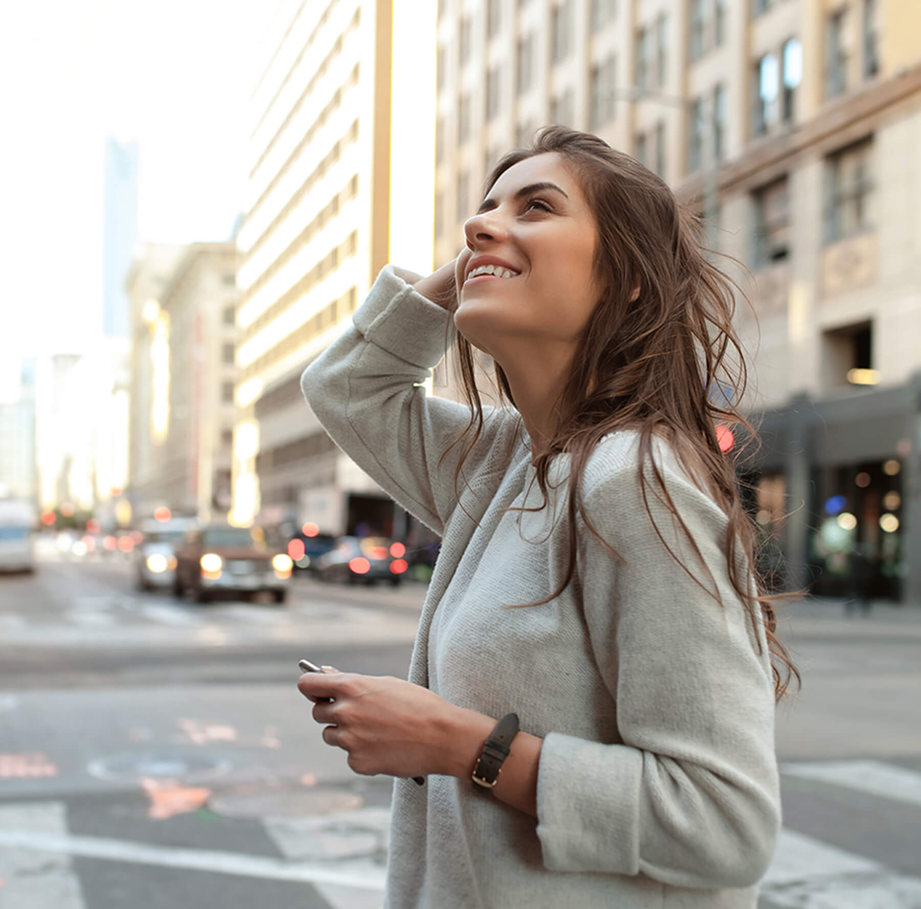 women travel experience